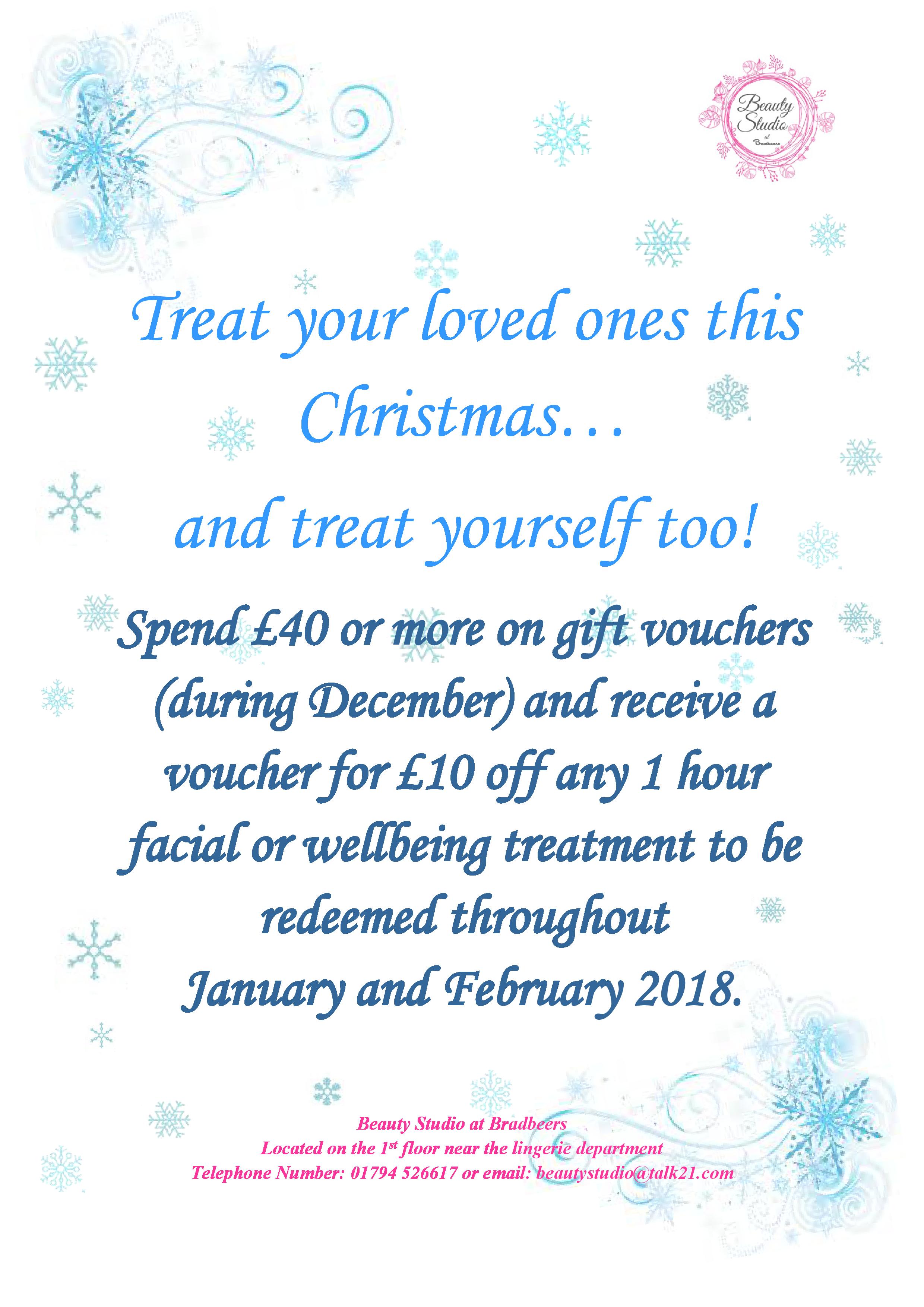 12 December Special Offer