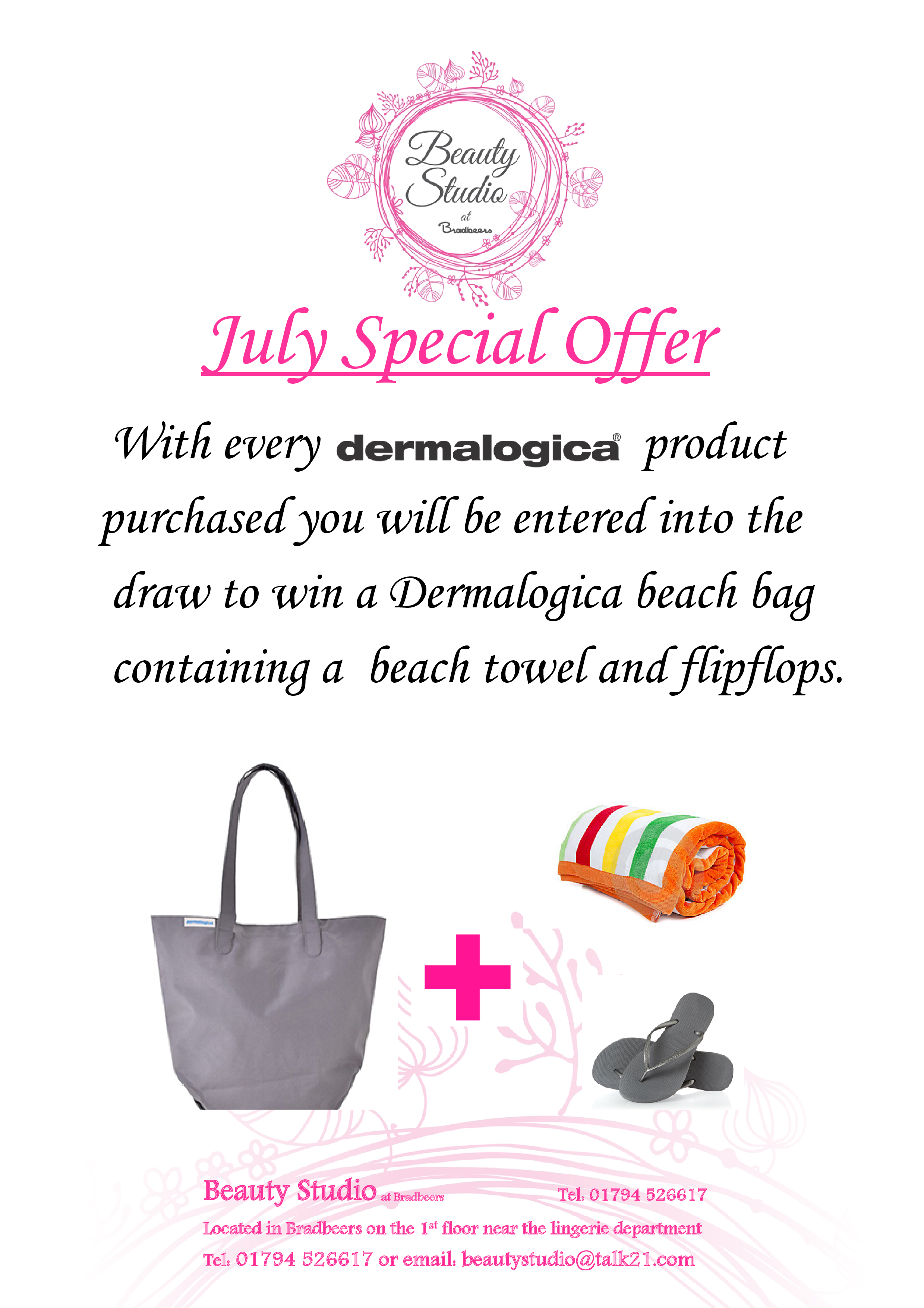 7.  July special offer (1)