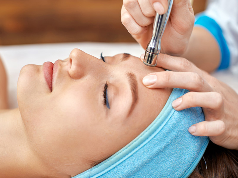 Microdermabrasion Treatments in Romsey Hampshire