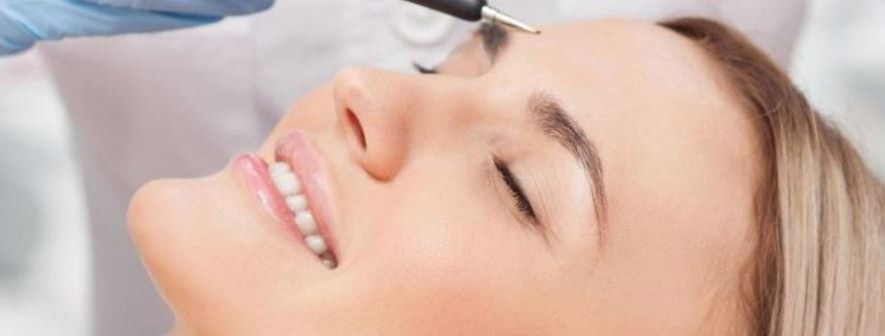Electrolysis Treatments in Romsey Hampshire
