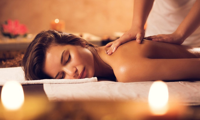 Massage Treatments in Romsey Hampshire