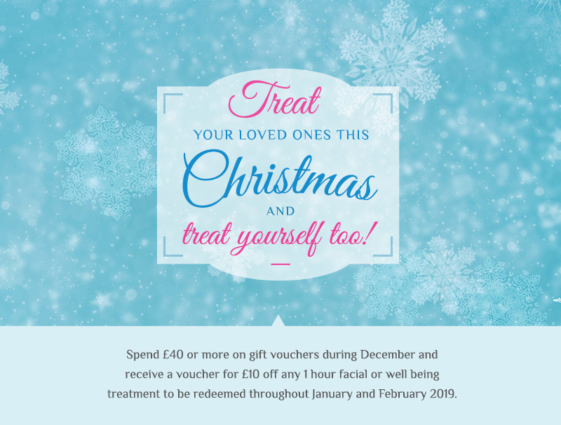 Oour Special Offer for Christmas
